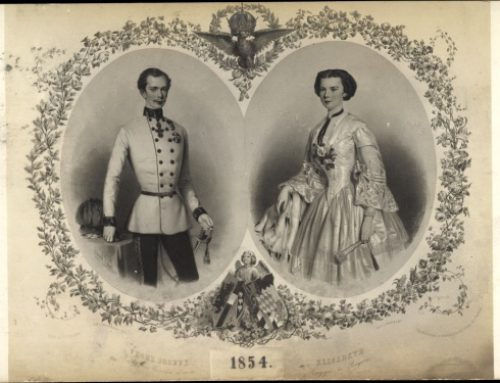 » Dem Kaiser von Österreich gibt man keinen Korb! «